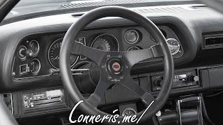 Chevrolet Camaro z28 Dash