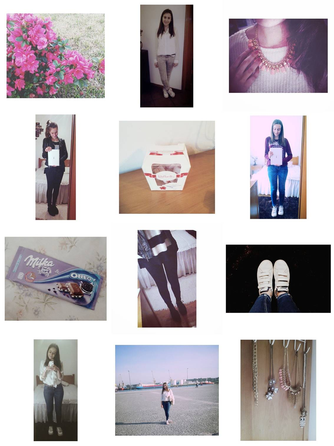 #9 my days through instagram