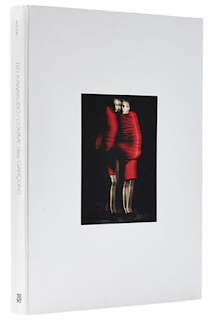 Rei Kawakubo for Comme des Garcons Art in the in-between Catalogue - The Met Museum