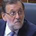Rajoy está contaminado para presidir un Gobierno