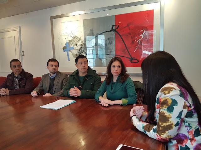Colegio de Periodistas respalda denuncia al CNTV contra dueño de La Red y Telecanal