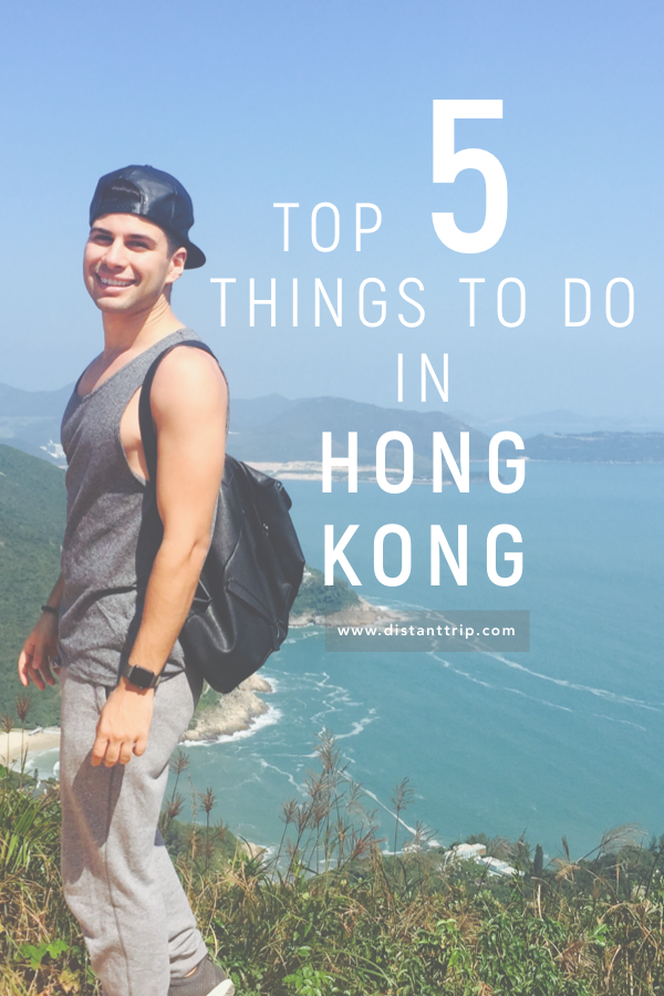 Learn what is there to do, how to navigate Hong Kong and more!
