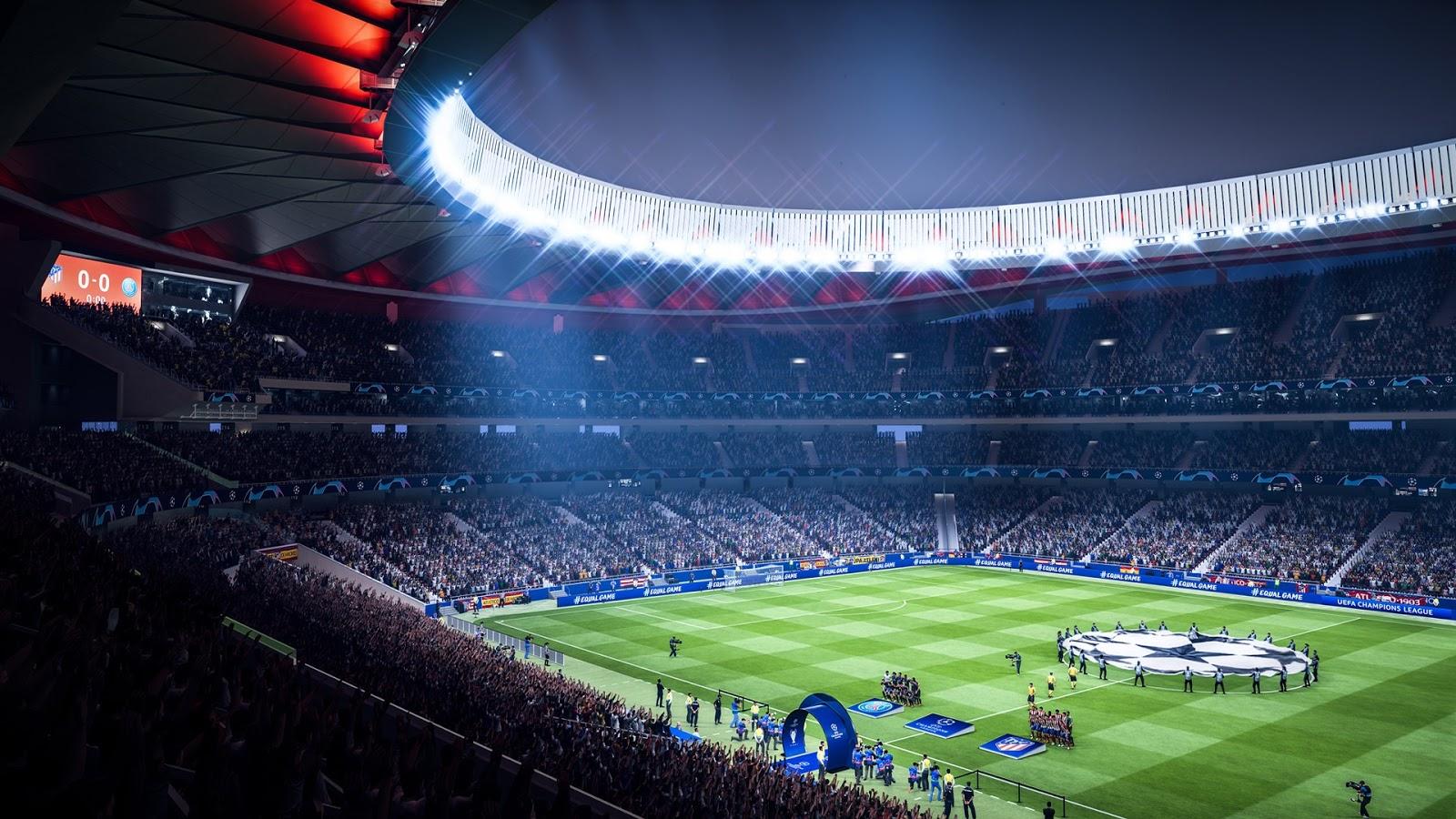 FIFA 19 PC ESPAÑOL (CPY) 10