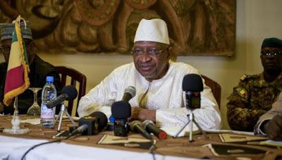 Waziri Mkuu wa Mali ajiuzulu