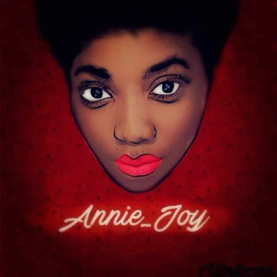 Annie~Joy writes: There Is Something... #BeInspired!