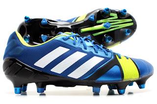 Jual Sepatu Adidas Bola Nitrocharge Beli Sepatu Adidas Bola