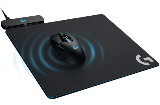 Logitech G POWERPLAY launched, world's first wireless charging system for gaming mice
