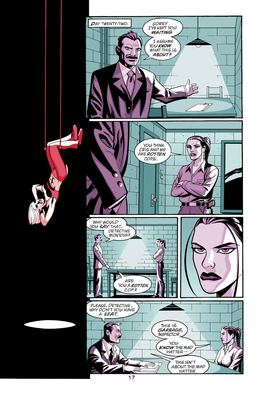 Detective Comics (1937) 761 Page 16