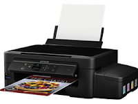 Epson ET-2550 Driver Free Download for Windows and Mac