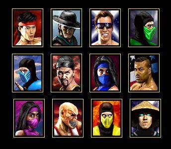 EXIT 8 MUSIC GROUP PRESENTS ...<b>MORTAL KOMBAT CHEATS</b>: <b>MORTAL KOMBAT</b> ...