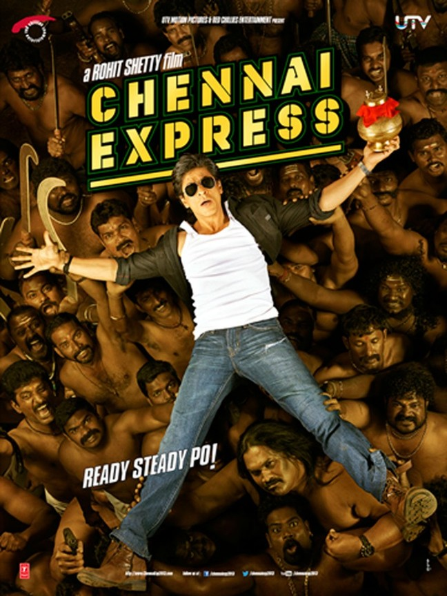Chennai Express 2013 Full Movie Watch in HD Online for ...