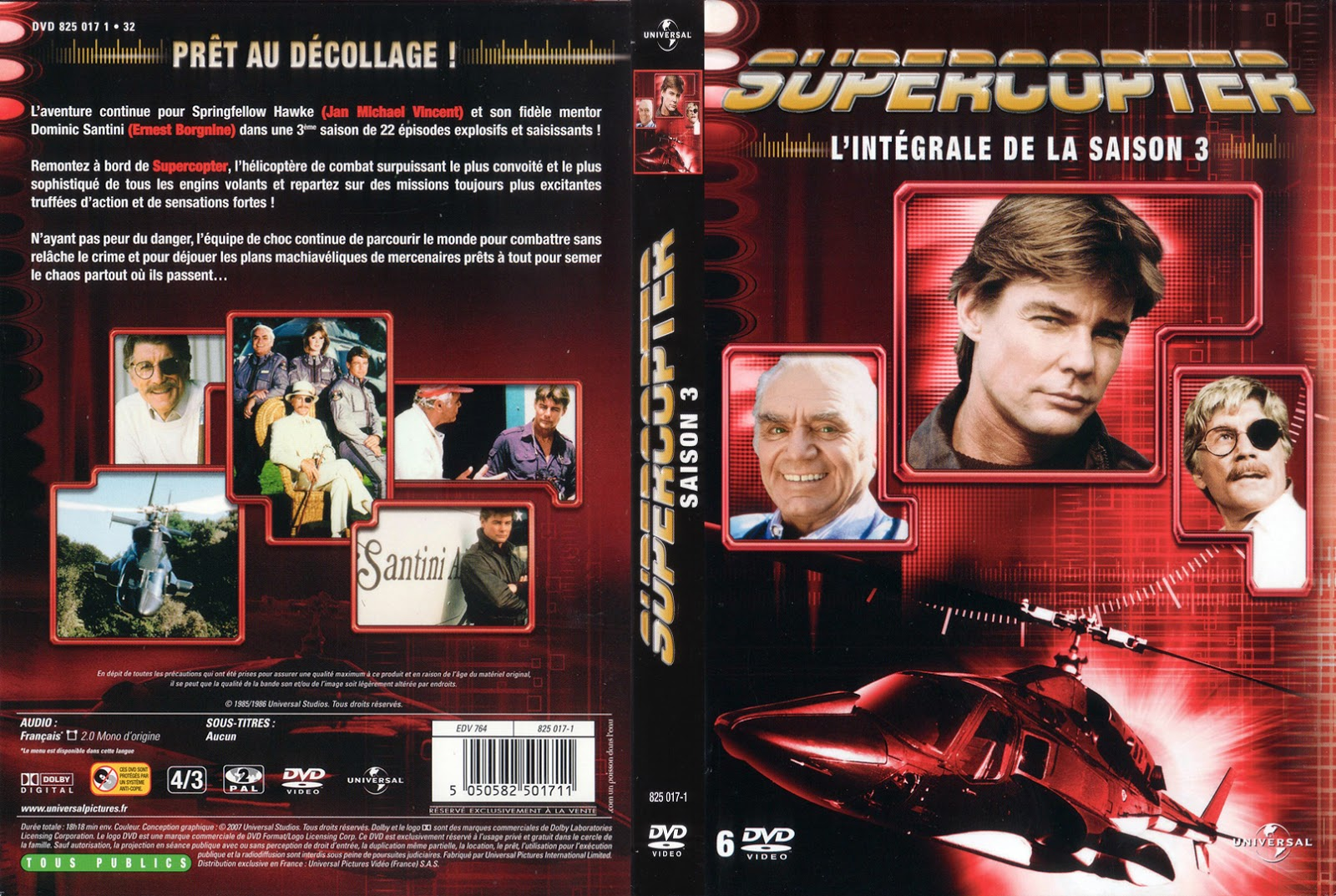 FILM TÉLÉCHARGER SUPERCOPTER