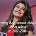 Check It : JACQUELINE FERNANDEZ Upcoming Movies in 2017-2018
