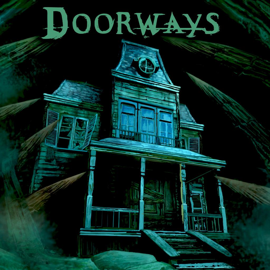 Indie Retro News: Doorways
