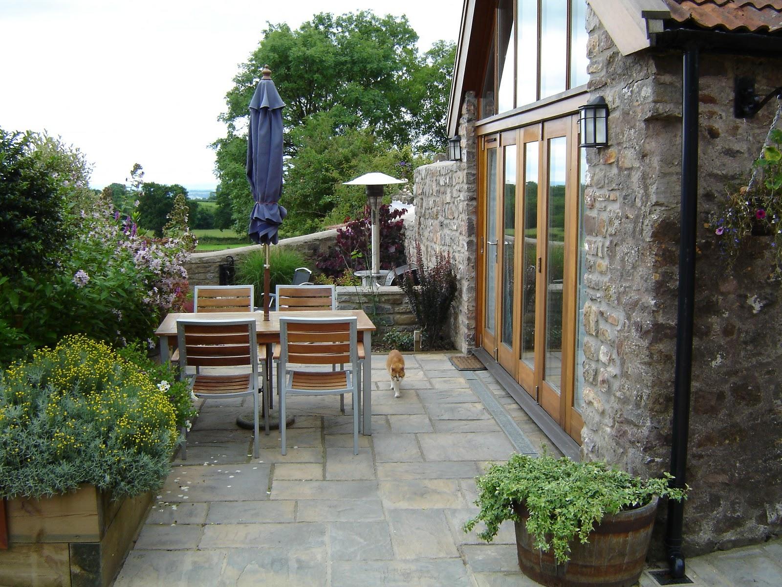 Greenspace Garden Design