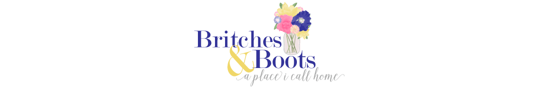 Britches and Boots : A Place I Call Home