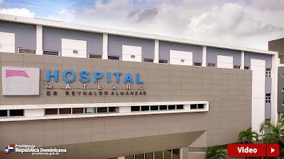 VIDEO: En Hospital Materno Dr. Reynaldo Almánzar, pacientes son tratados como si fueran familia