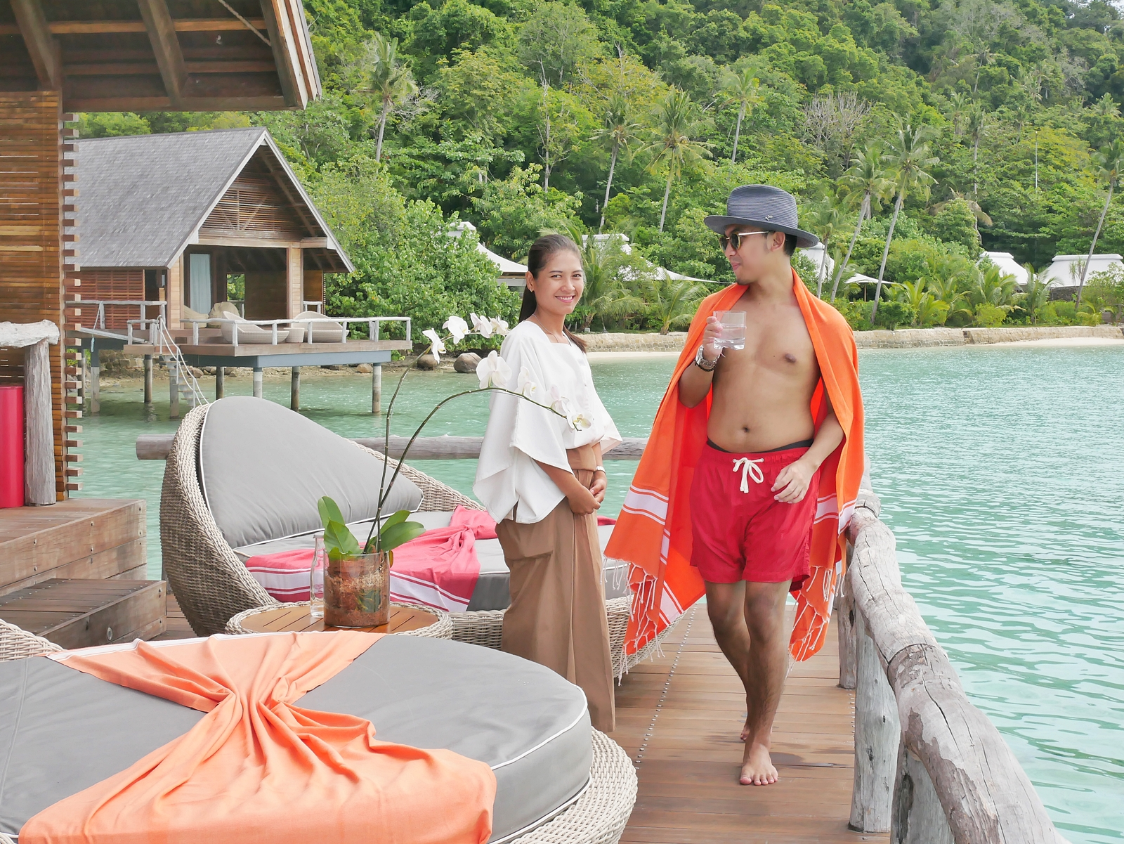 DELUXSHIONIST LUXURY TRAVEL - MEET THE BAWAH RESERVE TEAM