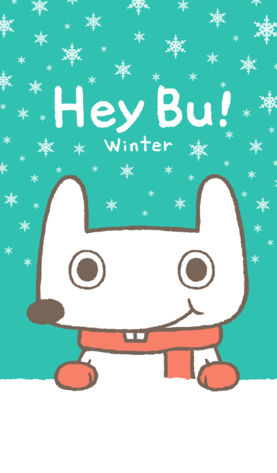 Hey Bu!-Winter