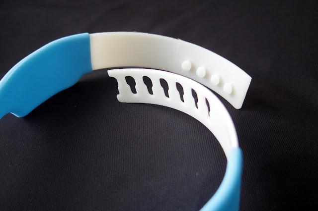 slick collar