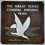 Texas Coastal Birding Trail