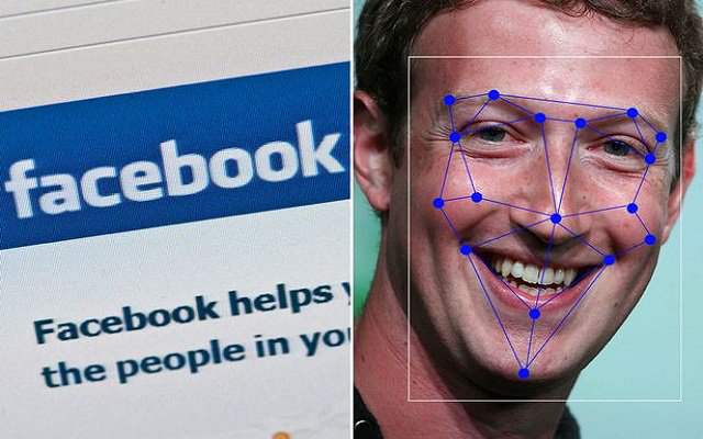 If you Forgot Password? Facebook will unlock your account Using facial recognition and Quickly Unlock App