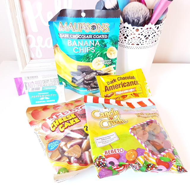 A Monthly Food Box Delivered Straight to Your Door   Degustabox Unboxing & Promotional Code