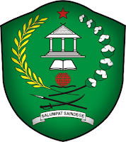 Logo / Lambang Kota Padang Sidempuan