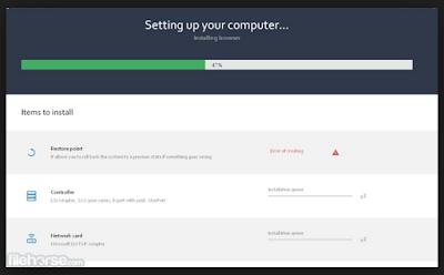 Download Driver Laptop lenovo