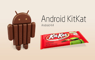 Android 4.4 KitKat (API level 19),(API level 20)