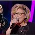 """[VÍDEO] França: Marie Myriam canta """"Amar pelos dois"""" na televisão francesa"""