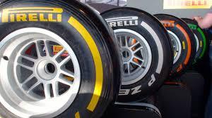 Pirelli Tyres Abu Dhabi