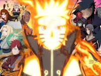 Kumpulan Game Naruto Senki v2.0 Mod Apk Lengkap Terbaru 2016