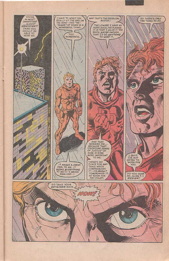 Daredevil (1964) 223 Page 19
