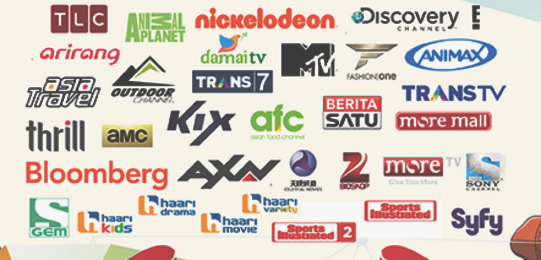 Paket dan Channel Skynindo Terbaru 2020