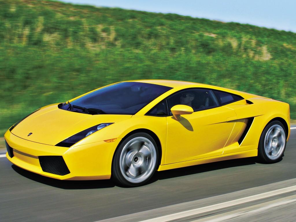 Yellow Cars Yay Or Nay - Cool yellow cars