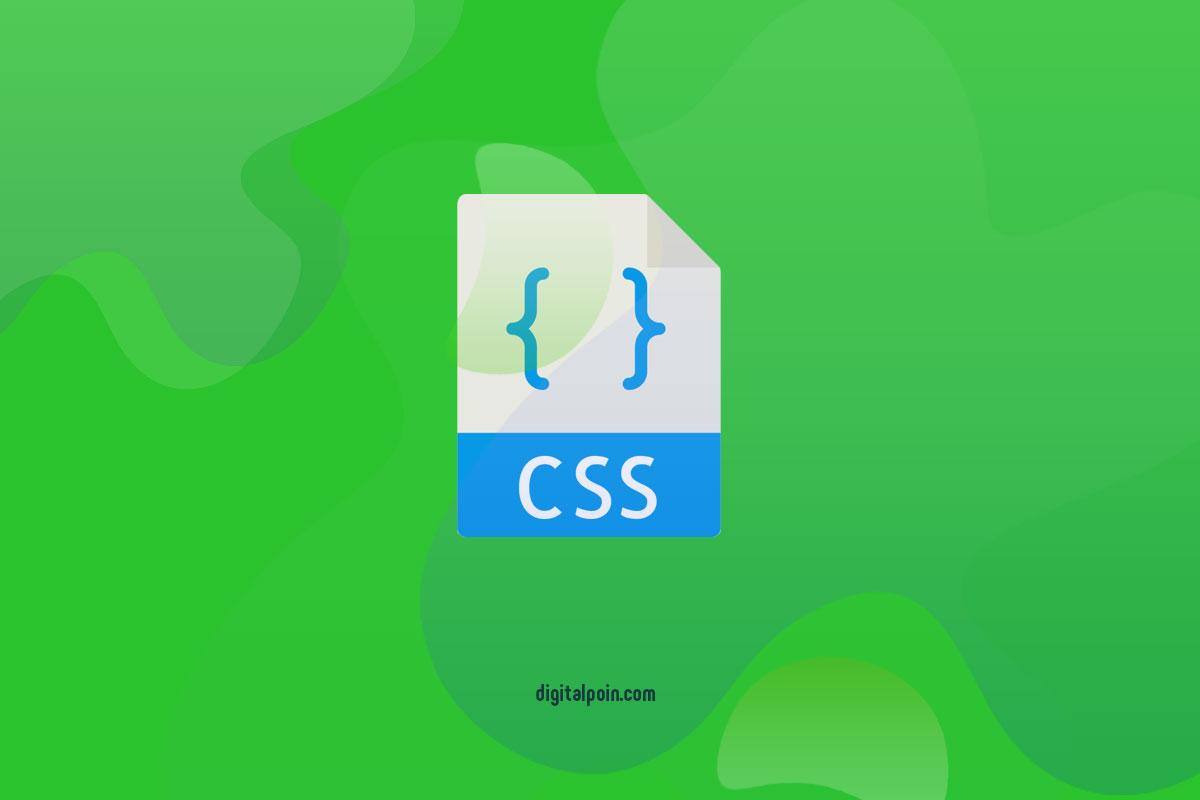 Apa Itu CSS? Pengertian dan Cara Kerja CSS