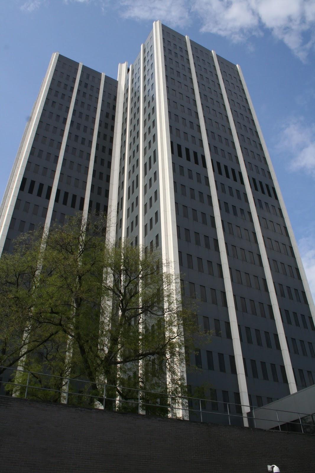 martin tower - photo #20