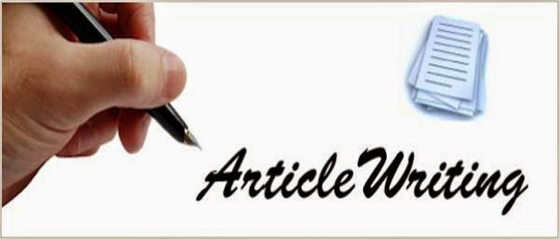 Online Jobs Without Investment As Article Writer Online
