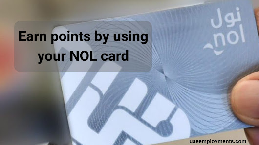Getting discounts by using your NOL card more offers on NOLplus | UAE Employment