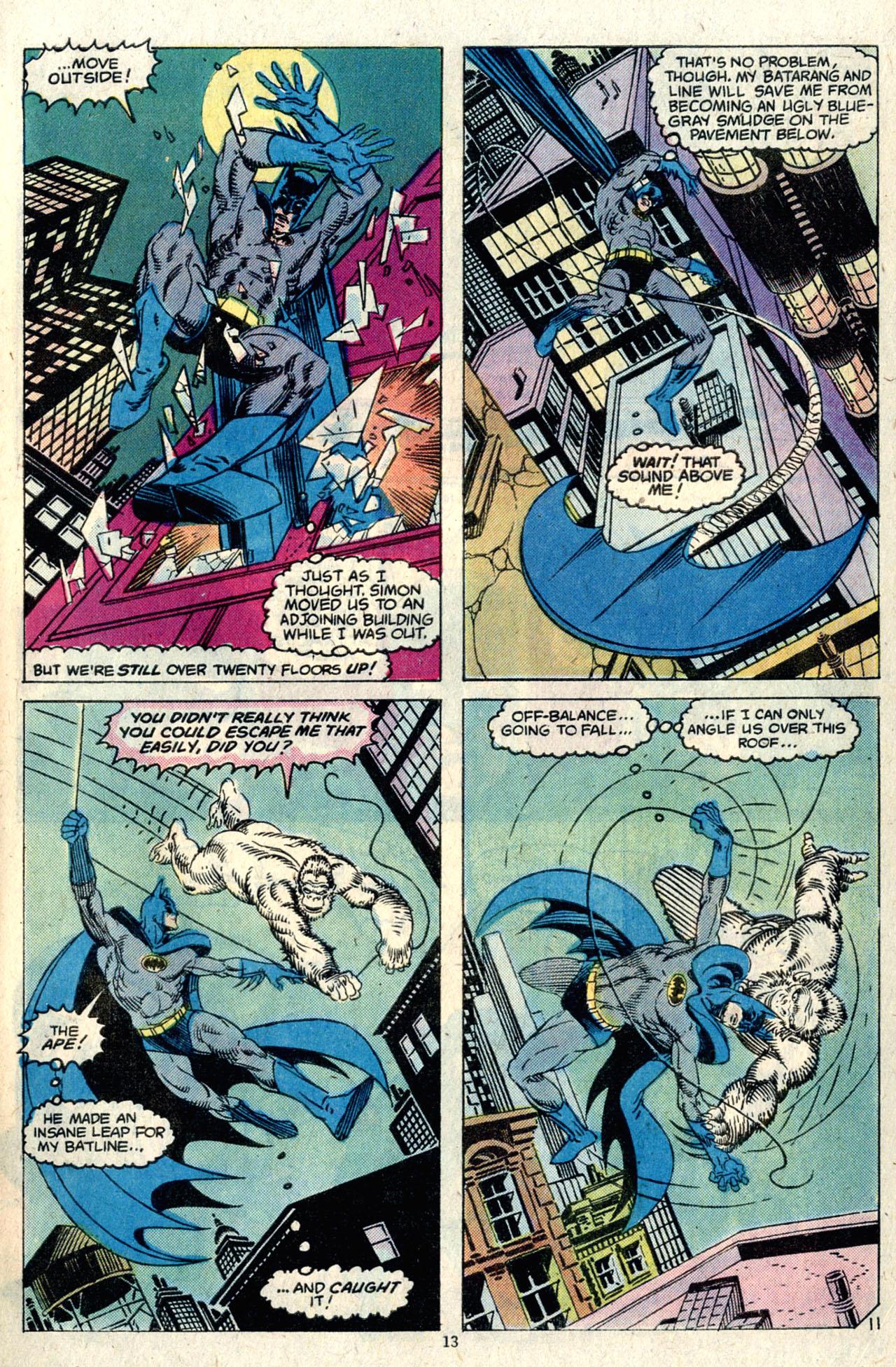 Detective Comics (1937) 482 Page 13