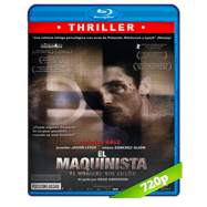 El maquinista (2004) BRRip 720p Audio Dual Latino-Ingles