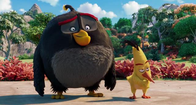 Angry Birds 2016 Full Movie 300MB 700MB BRRip BluRay DVDrip DVDScr HDRip AVI MKV MP4 3GP Free Download pc movies