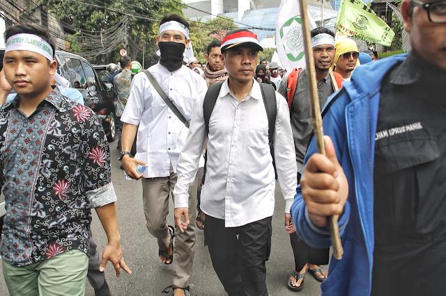 Untuk Aksi Rohingya Besok, Ormas Islam Siap Kerahkan Massa!