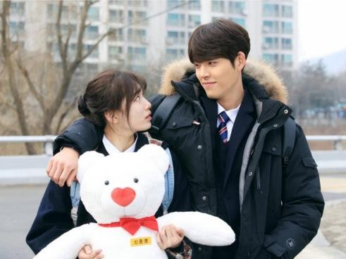 Tergabut Level Up: Menghabiskan Liburan Akhir Tahun dengan Nonton Drama Korea
