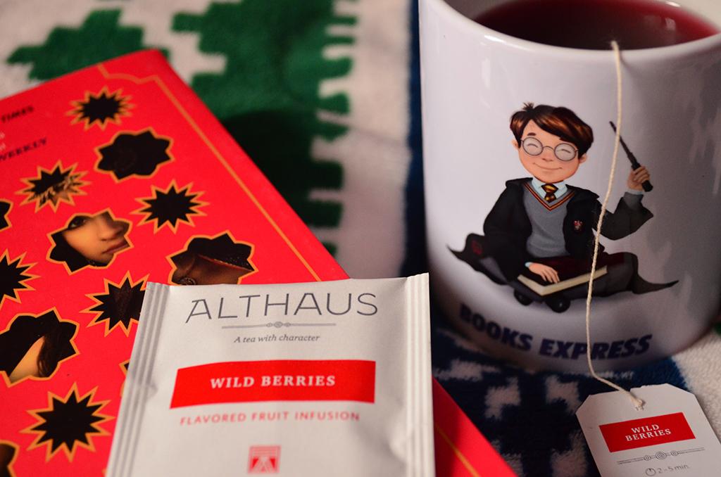 ceai althaus wild berries carte urgia zorile
