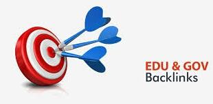 .gov ve .edu backlink alma
