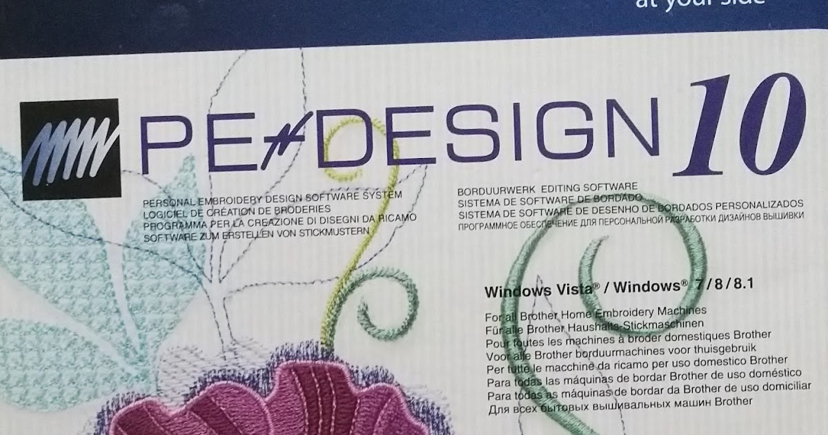 Sewangelicthreads The Personal Embroidery Design Software System