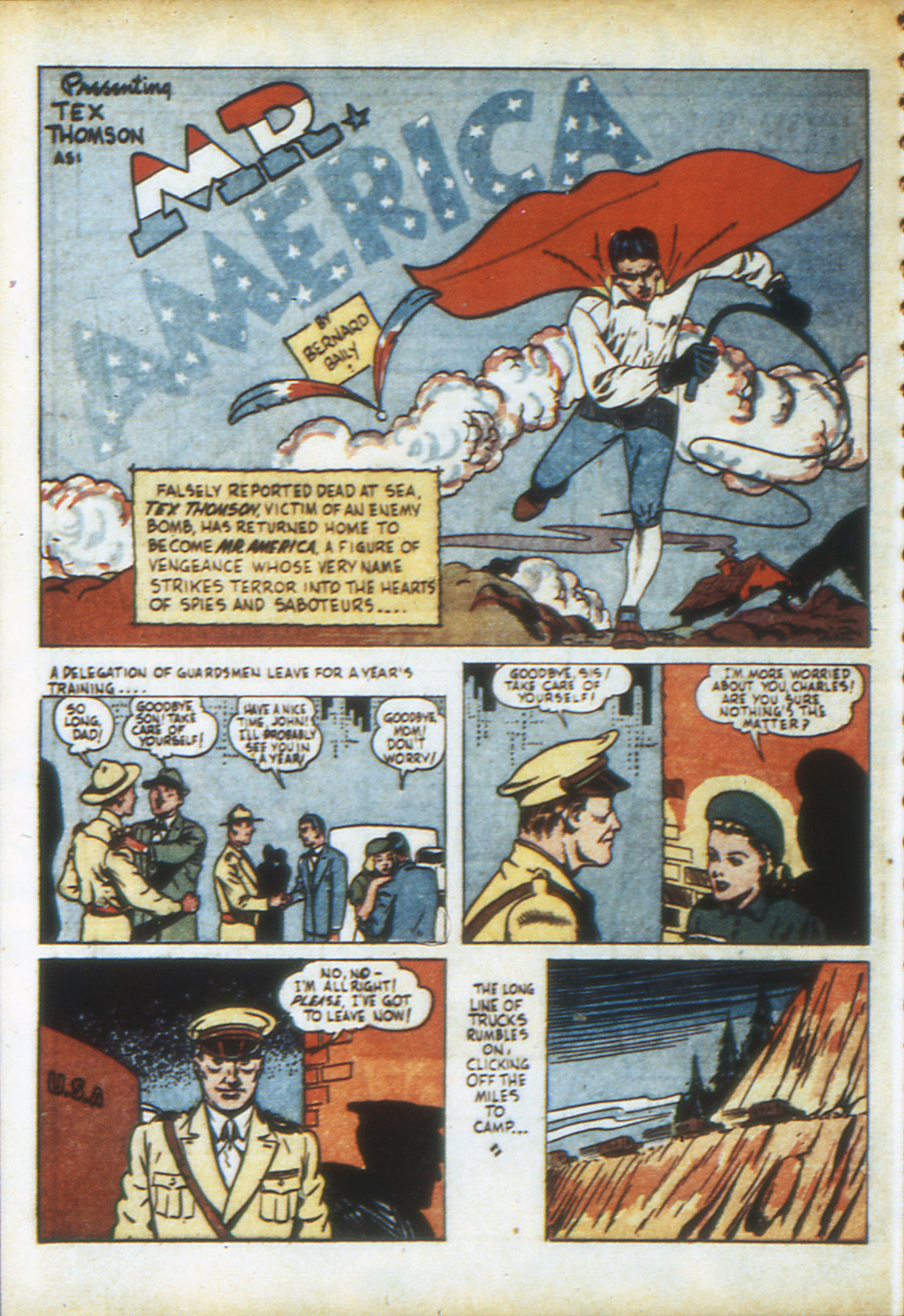 Action Comics (1938) 36 Page 38