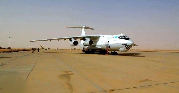 Ερντογάν: «Δεν πρόκειται να φύγουμε από την Λιβύη» - Κατάφορτα αεροσκάφη πετούν για Τρίπολη με ισλαμιστές μισθοφόρους
